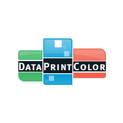Sigla papetarie Data Print Color
