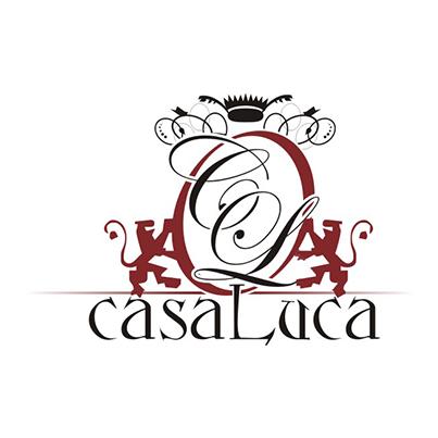 Sigla restaurant si hotel cu specific rustic Casa Luca