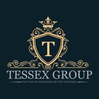 Design logo distribuitor lenjerie dama - Tessex Group