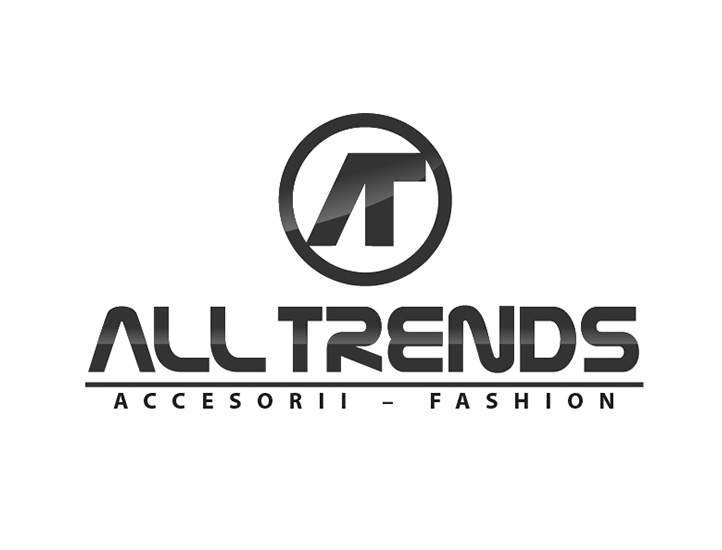 Logo final All Trends magazine online de accesorii, fashion, cercei, bratari, coliere