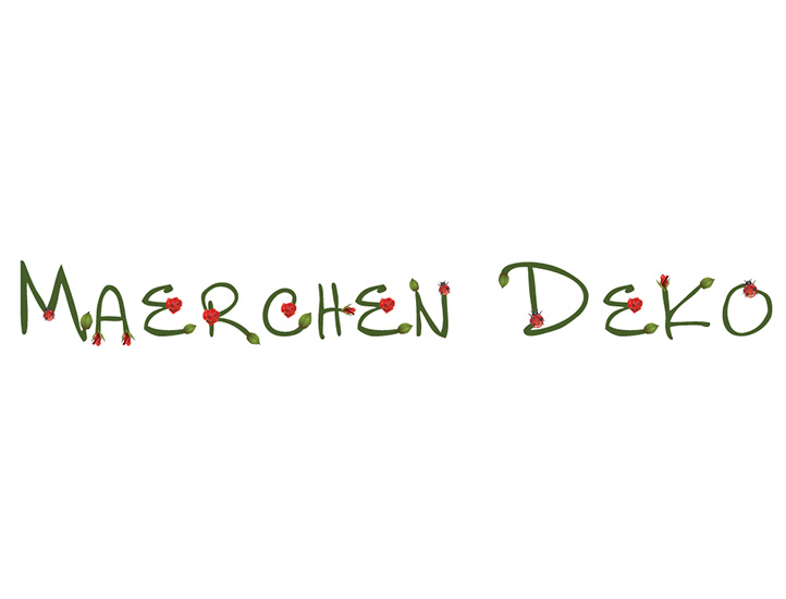 Logo firma final Maerchen Deko