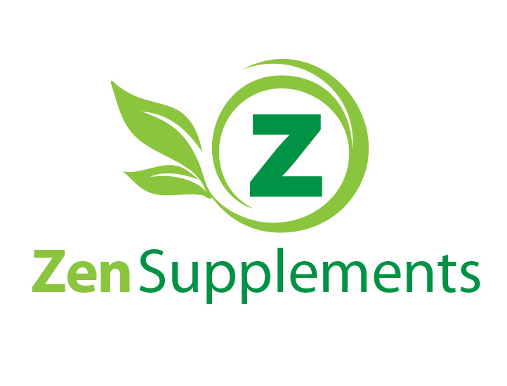 Logo final Zen Supplements